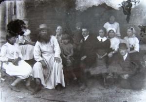 Семья Волынских